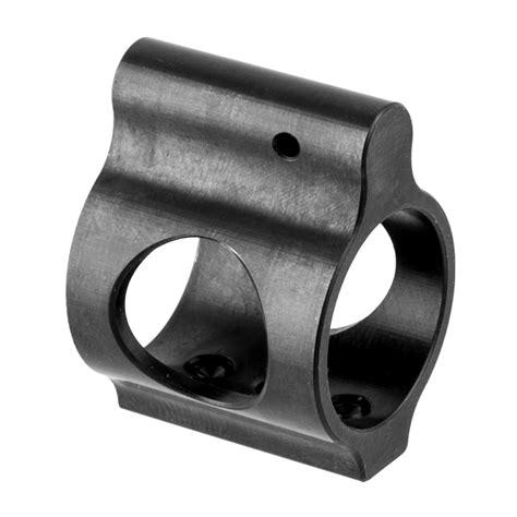 Creative Arms Ar15 Low Profile Gas Block Assemblies Ar15 750 Gas Block Rifle Length Assembly