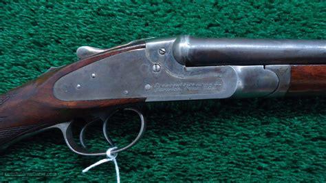 Crescent Arms Shotgun 410 Hammerless