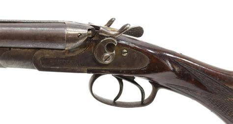 Crescent Firearms 410 Double Barrel Shotguns