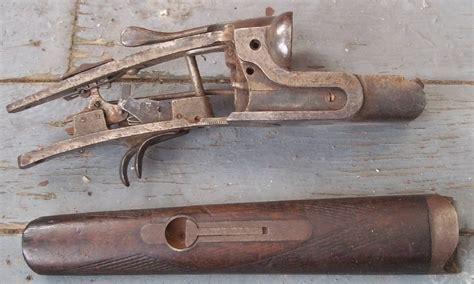 Crescent Firearms Company Shotgun Parts