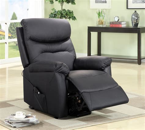 Cress Power - Remote Recliner