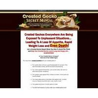 Crested gecko secret manual secret code