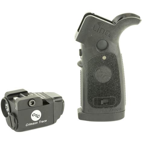 Crimson Trace AR15 Linq Laser Light - Tactical Store USA