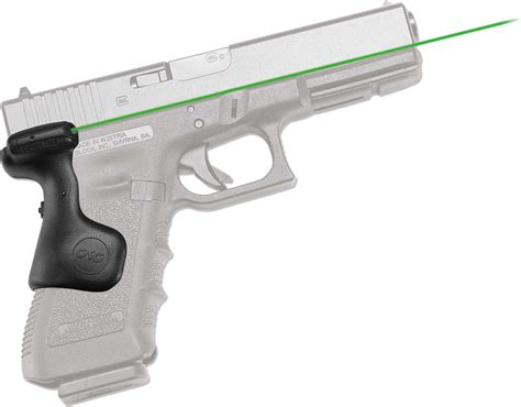 Crimson Trace Glock 17 Gen 3