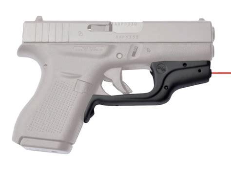 Crimson Trace Grips For Glock 43