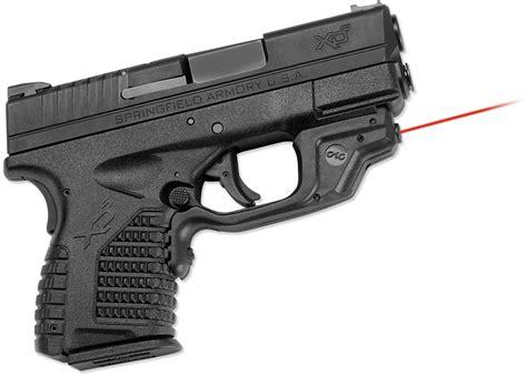 Crimson Trace Laser For Springfield Xd 40
