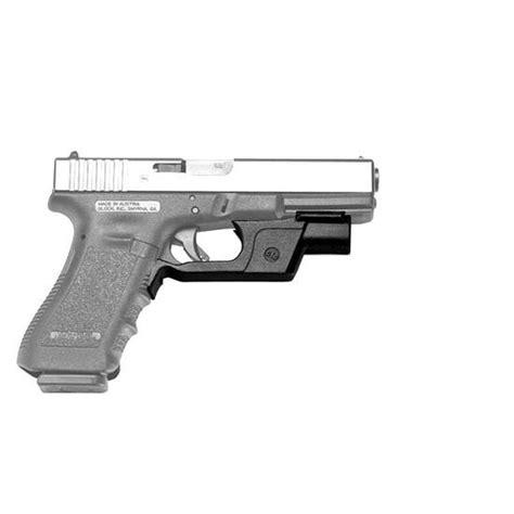 Crimson Trace Tactical Light For Glock 19