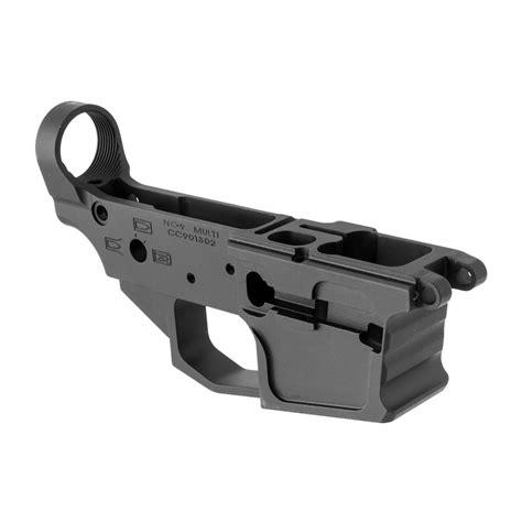 Critical Capabilities 9mm Lower