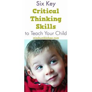 Critical thinking keys reviews