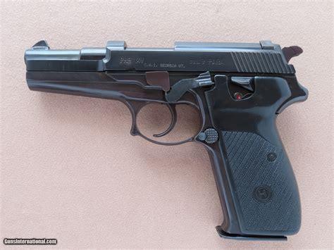 Croatian Made Handguns