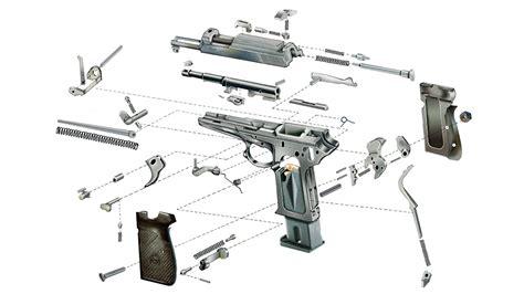 Croatian PHP MV Pistol Parts - Buymilsurp Com