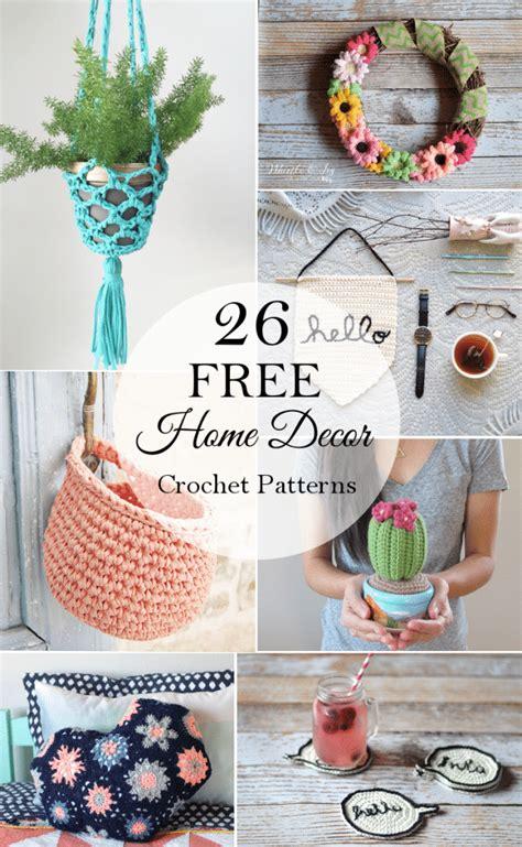 Crochet Home Decor Patterns Free Home Decorators Catalog Best Ideas of Home Decor and Design [homedecoratorscatalog.us]
