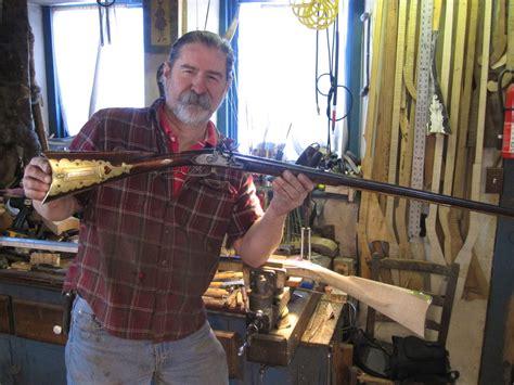 Crockett Gunsmithing Amp