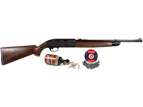 Crosman 2100 Air Rifle Review