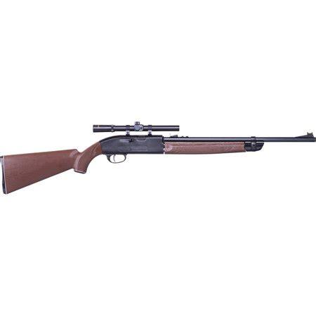 Crosman 2100x Classic 177 Caliber Multipump Air Rifle With Scope