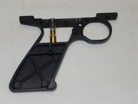 Crosman 2240 Trigger Upgrade