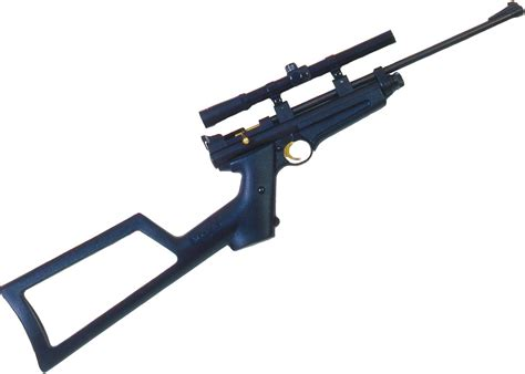Crosman 2250 Ratcatcher Co2 Air Rifle Review
