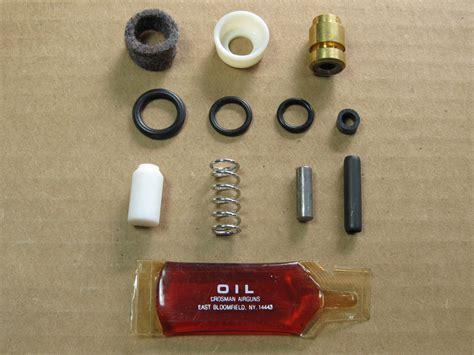 Crosman Air Rifle Repair Parts