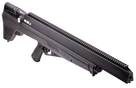 Crosman Bulldog 357 Air Rifle