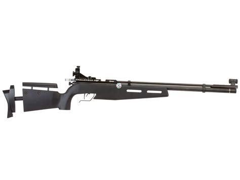 Crosman Challenger Pcp Rifle Stock
