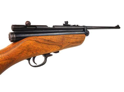 Crosman Co2 Rifle Barrel Diameter