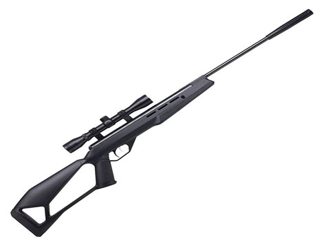 Crosman Fire Nitro Piston Break Barrel Air Rifle 177 Caliber