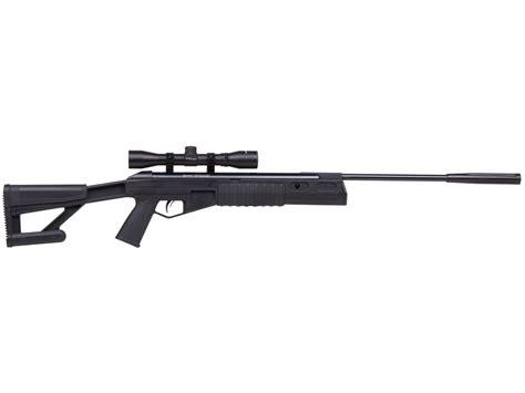 Crosman Fury 2 Blackout Pellet Gun