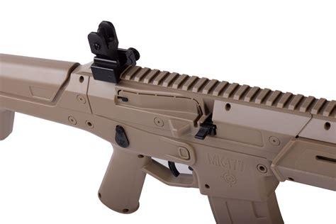 Crosman Mk-177 Tactical Air Rifle Hunting
