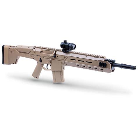 Crosman Mk 177 Tactical Air Rifle Review