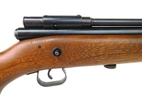 Crosman Model 140 Pellet Rifle