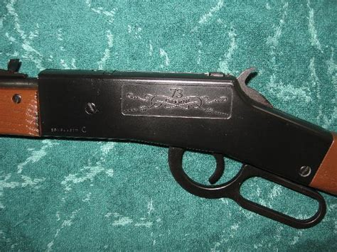 Crosman Model 73 Air Rifle For Sale And Daisy Air Rifle Red Ryder 1938
