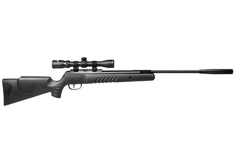 Crosman Nitro Venom Dusk Air Rifle Review