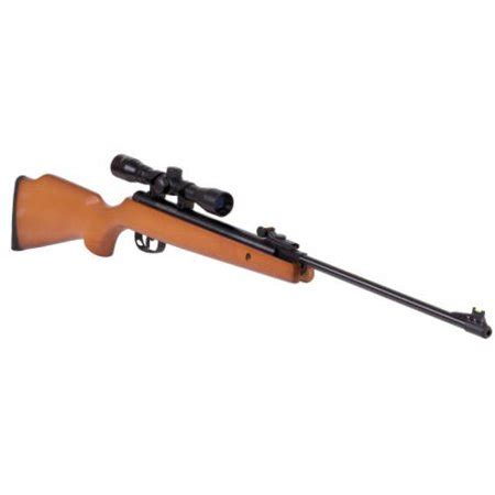 Crosman Optimus Break Barrel Air Rifle 22 Caliber