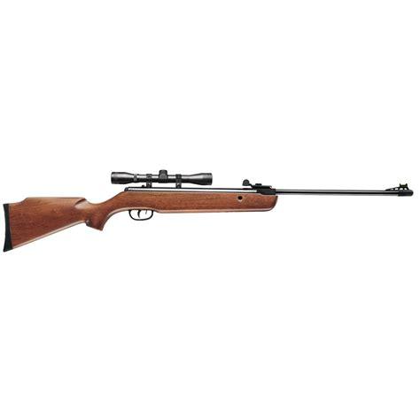 Crosman Quest 1000x Air Rifle Review