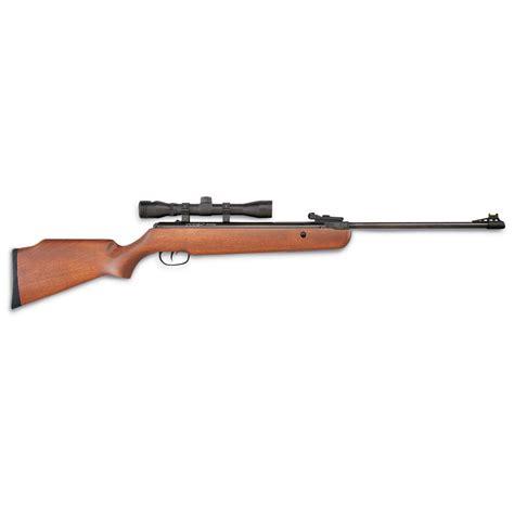 Crosman Quest 177 Cal Air Rifle