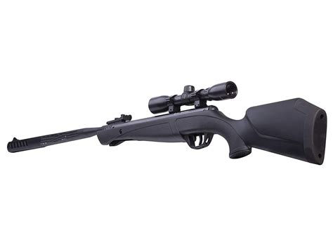 Crosman Shockwave Np Air Rifle Review