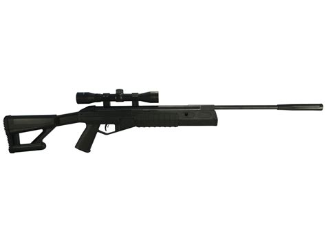 Crosman Stealth Tactical Break Barrel Air Rifle 177 Caliber