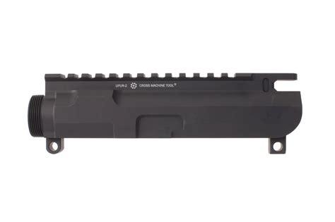 Cross Machine Tool AR15 Billet Upper Receiver - UPUR1