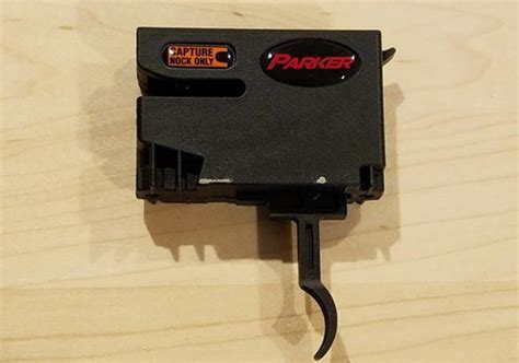 Crossbow Trigger Assembly