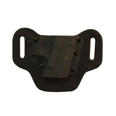 Crossbreed Holsters Dropslide Holsters 1911 Dropslide Holster Rh Black