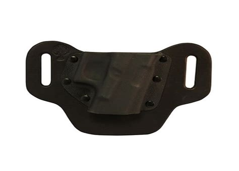 Crossbreed Holsters Dropslide Holsters Glock 2627 Dropslide Holster Rh Black