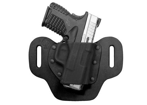 Crossbreed Holsters Dropslide Holsters Glock 42 Dropslide Holster Rh Black