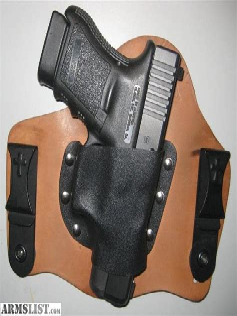 Crossbreed Supertuck Deluxe Glock 19