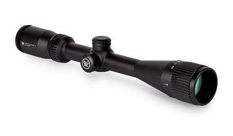 Crossfire II 4-12x50 AO - Vortexoptics Com