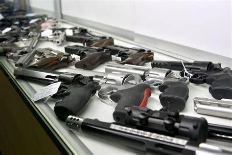 Gun-Store Crosshairs Gun Store In Torrance.