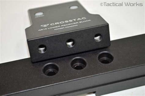 Crosstac Manufacturers Tactical Works Inc