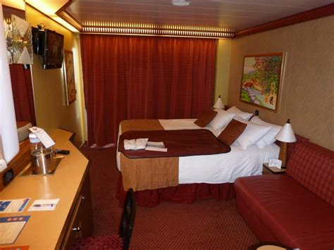 Cruise stateroom reviews Image