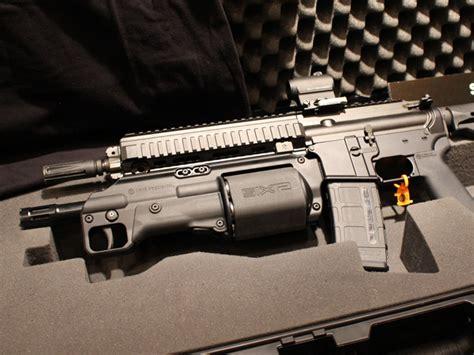 Crye Precision Six12 Bullpup Shotgun For Sale