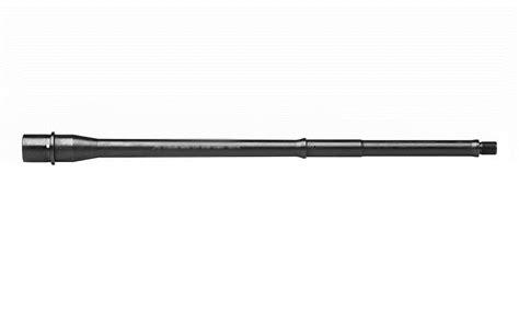 Cryogenic Treatment Rifle Barrels