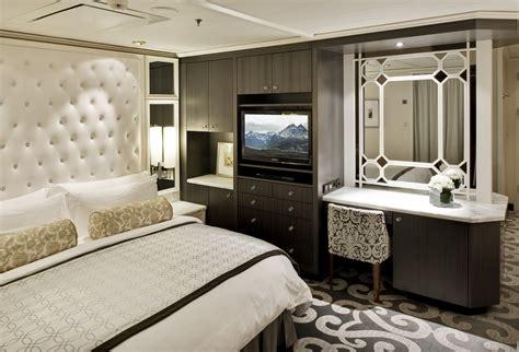 Crystal cruises serenity cabins Image